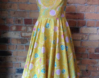 Grace Swing Dress Size 8