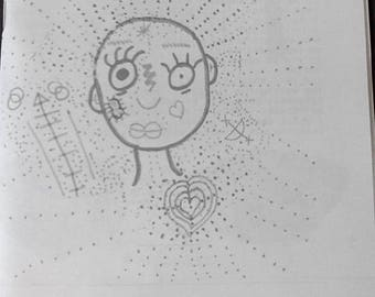 Imagination Energy Issue #4