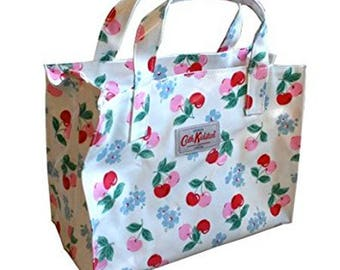 3 Days Clearance Sale - Cath Kidson Vintage Coated Cloth Bag