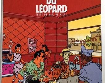 La Peau you Leopard