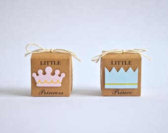 Little Prince / Princess Box