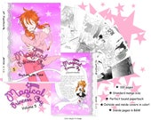 PREORDER- Magical Princess Sky Volume 5