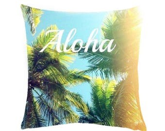 Aloha -  Cushion Cover