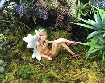 Miniature Sexy Fairy