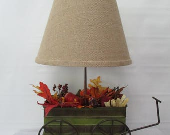 Wagon lamp | Etsy