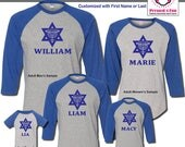 Holiday Shirts Hanukkah D...