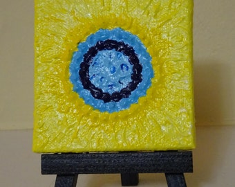 Sunflower for Autism #2