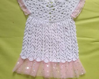 baby dress baby cotton