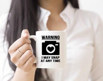 Coffee Mug, Photography, Funny Mugs, Funny Gifts, Gifts, Funny Coffee Mugs Coffee, Tea Cup, Novelty Gift, Personalized Mug, Personalized mug