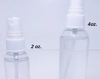Perfume ~ Butterbeer Perfume Spray ~ Body Mist ~ Natural Perfume