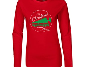 Women's National Lampoon's Christmas Vacation T-shirt