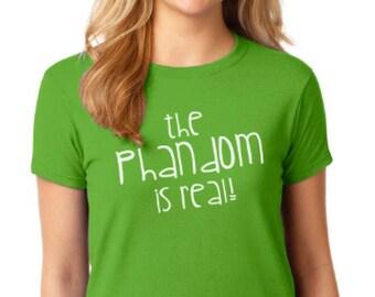 Phil and Dan shirt Phandom shirt Phan shirt Fangirl shirt  Professional fangirl shirt fanboy shirt Phil and Dan Fictional characters tee