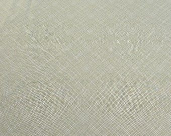 Perfectly Seasoned-Green Hatch Designed by Sandy Gervais for Moda Fabrics