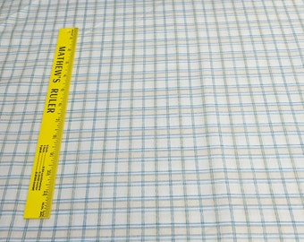 Cotton Basics-Plaid Cotton Fabric from Red Rooster Fabrics