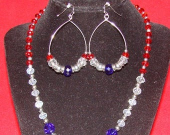 Handmade Jewelry Set