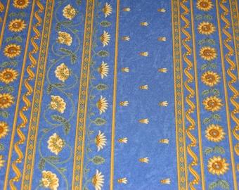 Marseille Denim Look by Moda Fabrics