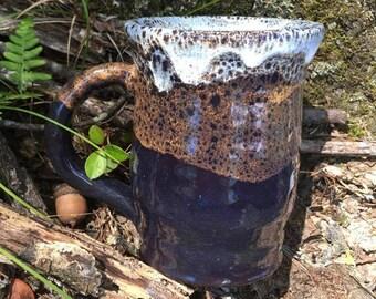 Toasted S'mores Mug #1