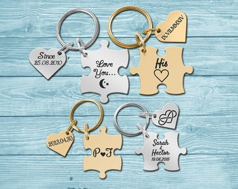 Personalized Key Chain, Custom Key Ring , Keyring Chams, Keyring For Her, Key Chain Gold, Keychain For Gift, Gift Keychain, Gift Keyring