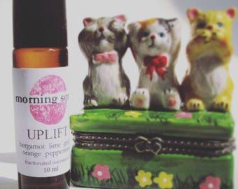 UPLIFT Aromatherapy Roller-Blend
