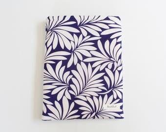 Palm Cove BookBud book sleeve