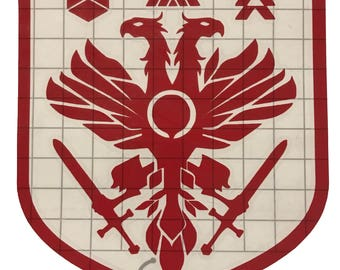 Destiny 2 Crucible Emblem