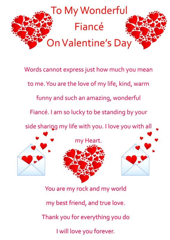 Excellent Valentines Day Fiance Ideas - Valentine Ideas - zapatari.com