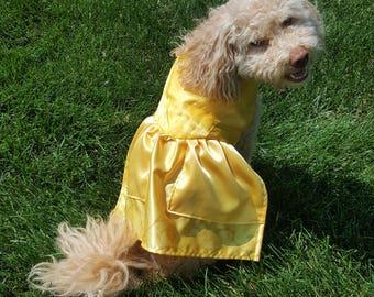 Dog Belle Dress