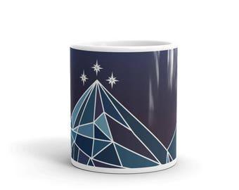 Night Court Mug, ACOMAF Mug, A Court of Mist and Fury Mug, Bookish Mug, Sarah J Maas, Court of Dreams