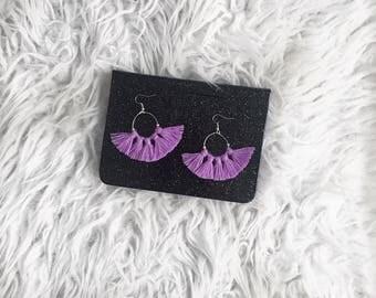 Model colors, purple