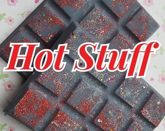 Hot Stuff Wax Melt Bar