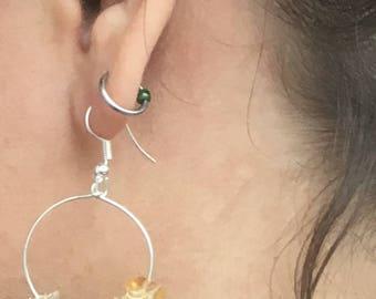 Sun-splash Earrings
