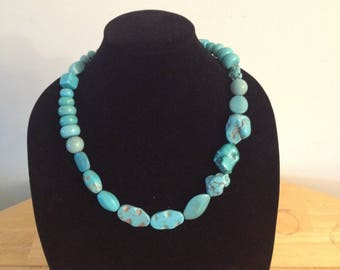 Jade Rock Necklace