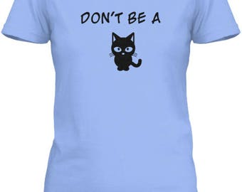 Don't Be A...Blue