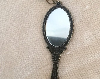Mirror Mirror Necklace