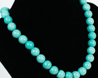 Turquoise Necklace  (DF0022/BN)