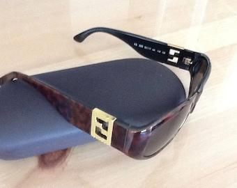 Vintage Fendi FS 289 colour 118 sunglasses