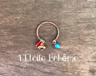 Adjustable Bell ring