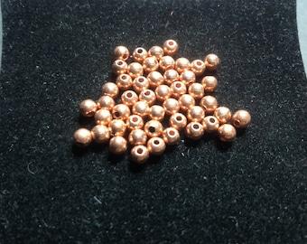 Acrylic Pearl copper