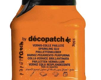 Glue PaperPatch Paillete 150 Gr - Decopatch - Ref PP150PAIL - until the stock!