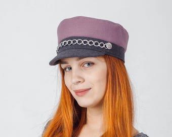 baker boy cap for women  pink newsboy cap  polish cap  flat cap for  women driving hat   women paperboy cap  women fiddler cap  cabby hat