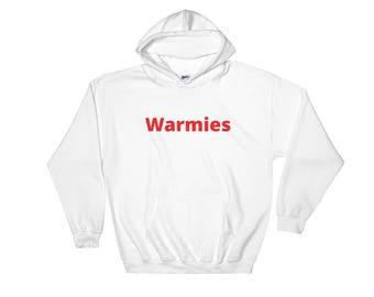 Warmies Hooded Sweatshirt