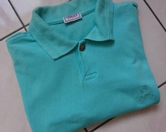 Versace polo tshirt (medusa head)