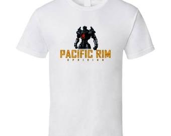 Pacific Rim Uprising Shirt