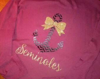 fsu seminoles long sleeve shirt