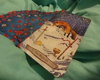 Past, Present, Future - 3 Card Spread - Psychic Tarot Reading