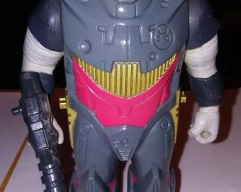 vintage Transformers Waverider shell Hasbro Generation 1 1987 G1 Pretenders HTF