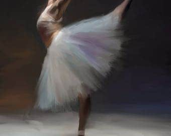 The Ballerina PERFECTION