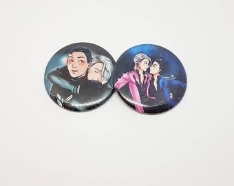 YoI Badges