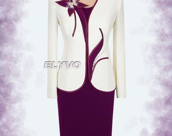 evening-suit-3-pieces-elegant-women-costume-plus-size-suit-midi-purple-pencil-skirt-white-jacket-convertible-formal-suit-elegant-suit-elyvo