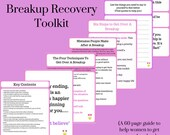 The Breakup Recovery Tool...